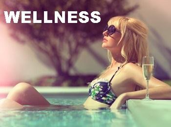 Wellness hétvége