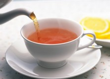 Tea - kamilla tea