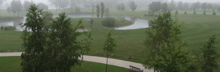 GreenField golf hotel Bükfürdő