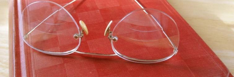 Progresszív szemüveg lencse